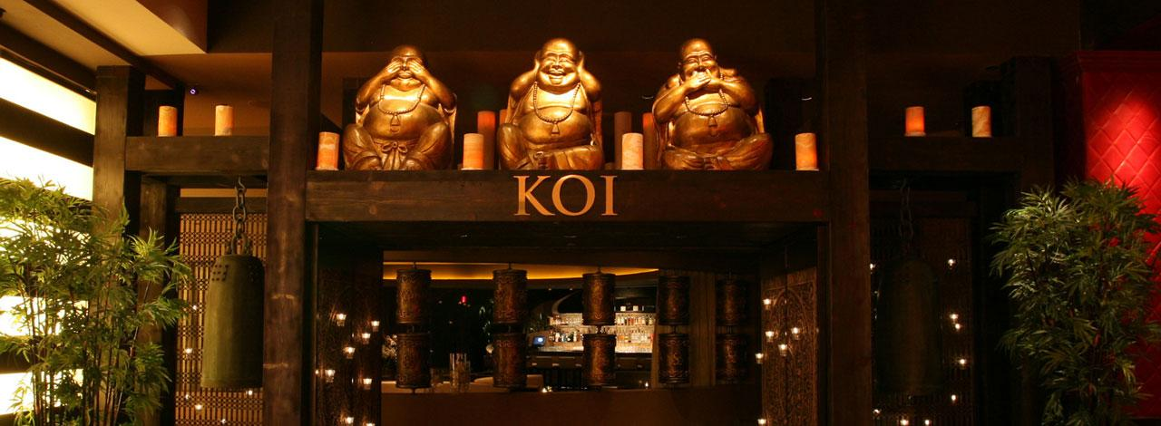koi restaurant los angeles koi restaurant japanese inspired cuisine with california